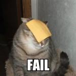 Mein Fail-Tag