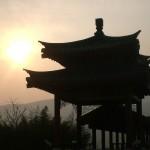 1. Station meiner Reise: Shaolin Tempel