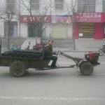 Mein Fazit aus Dengfeng und Zhengzhou