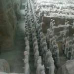 2. Station meiner Reise: Xi'an