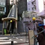 4. Station meiner Reise: Letzter Reisetag in Hongkong