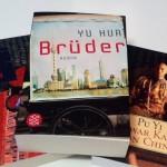 Meine neuen chinesischen Bücher