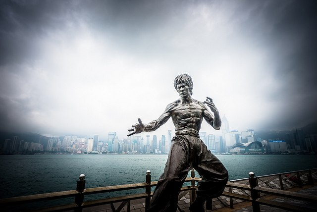 Meine Top 10 Kung-Fu-Filme
