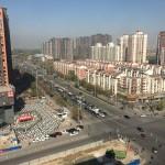 Zurück in Beijing!