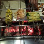 BBQ in China