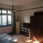 Meine Wohnung in Shanghai