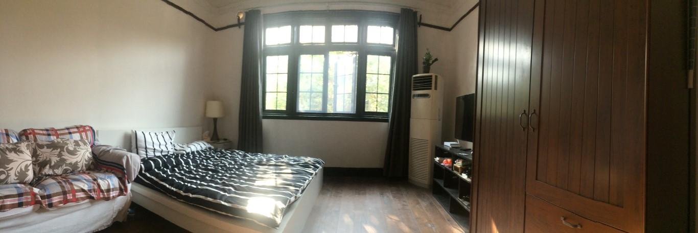 meine erste wohnung in shanghai chinafreund. Black Bedroom Furniture Sets. Home Design Ideas