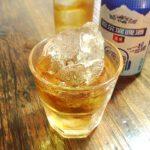 Chinesisches Bier (Harbin)