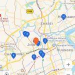 Katzen-Cafés in der Dianping-App (2)