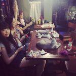 Katzen-Cafés im Jingan-Viertel (1)