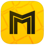 MetroMan Subway App für China