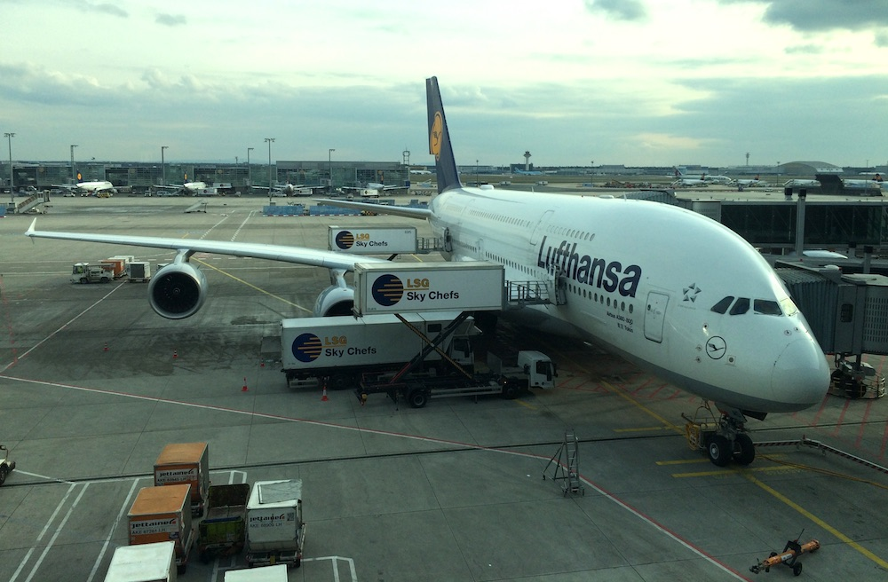 Meine Erfahrungen mit ClaimFlights (Lufthansa LH728)