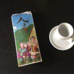 Kaffee aus der chinesischen Provinz Yunnan